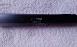 Shiseido Makeup - Full Lash Multi Dimension Mascara